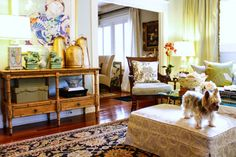 transitional living rooms | All Rooms / Living Photos / Living Room
