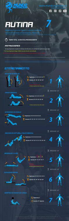 Tonificar abdomen MundoNutricion.es