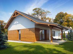 Back Garden Design, Balcony Design, Back Gardens, My House, Shed, Floor Plans, Cottage, Exterior, Outdoor Structures