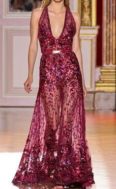 phe-nomenal: Zuhair Murad Fall 2012 Couture