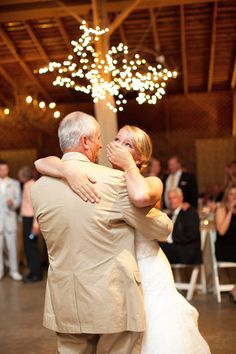 first dance with Dad | Nancy Ray