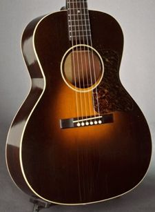 1934 Gibson L-1 - Re