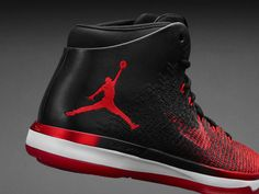 Swag Craze: Introducing the Nike Air Jordan 31 'Banned'
