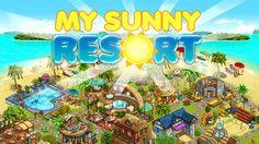 My Sunny Resort – darmowa przeglądarkowa gra ekonomiczno-strategiczna MMO