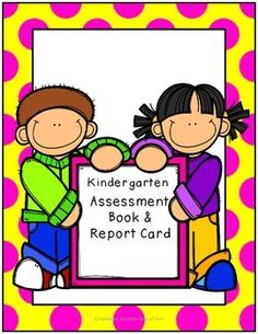 Do you feel like your assessments are not working for you?  Perhaps you feel like all the assessing leaves you with very little time to teach. This is the perfect solution for your assessment struggles.This downloadable set contains a full assessment book with matching report card.