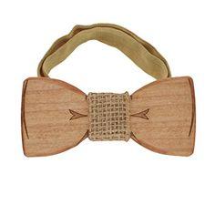 Wooden bow tie gentleman small size - Sackcloth linen mid... https://www.amazon.com/dp/B01DBYTKZC/ref=cm_sw_r_pi_dp_x_WLGKyb5ZK7K9N