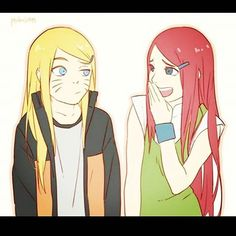 Find images and videos about red, naruto and mom on We Heart It - the app to get lost in what you love. Naruko Uzumaki, Naruto Kakashi, Boruto, Naruto Comic, Naruto Shippuden Sasuke, Naruto Girls, Anime Naruto, Clan Uzumaki, Uzumaki Family
