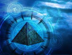 Revelação das Profecias escritas na Grande Pirâmide do Egito que a Ciência oculta