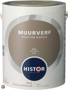 Muurverf Kleur Lei (Histor) - Huisinrichting- kleuren woonkamer ...