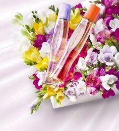 Весенние ароматы серии AVON Summer White http://www.best-avon.com/