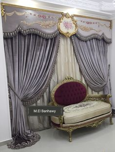 Bedroom Curtains With Blinds, Fancy Curtains, Unique Curtains, Classic Curtains, Elegant Curtains, Modern Curtains, Custom Curtains, Colorful Curtains, Window Curtains