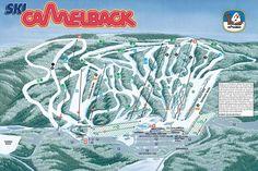 Camelback Ski Area