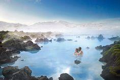 Günstige Kurzreise nach Reykjavik in Island mit Flug & Hotel ab Frankfurt, München, Hamburg oder Zrüch - Icelandair