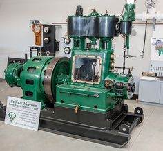 Steam Generator, Power Generator, Rankine Cycle, Diesel, Gas Turbine, Well Thought Out, Steam Engine, High Speed, Stirling