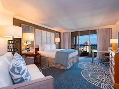 Conde Nast Traveler Top Resorts in Florida. Naples Grande Beach Resort.