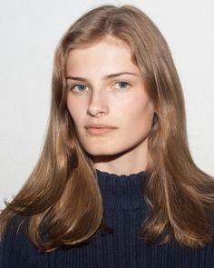 Signe Veiteberg - the Fashion Spot
