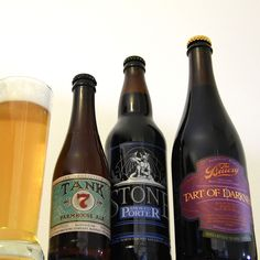 Bombers away... THE 10 BEST BEERS THAT AREN'T AVAILABLE IN SIX-PACKS
