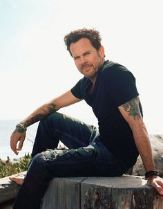 Gary Allan. this is really what I wanted for christmas