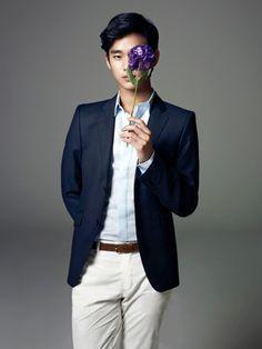 Kim Soo Hyun (김수현)