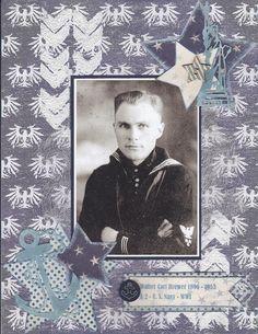 U S Navy WWI - Scrapbook.com
