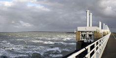 Les Pays-Bas vont investir 20 milliards d'euros pour se protéger de l'eau