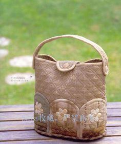 3 bag patterns