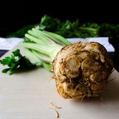 6 Health Benefits of Celeriac   giverecipe.com
