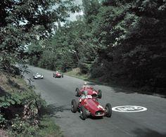 1954 Italian GP