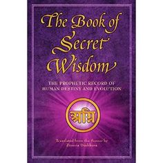 #Book Review of #TheBookofSecretWisdom from #ReadersFavorite - https://readersfavorite.com/book-review/the-book-of-secret-wisdom  Reviewed by Roy T. James for Readers' Favorite  The Book of Secret Wisdom by Zinovia Dushkova is a translation of the most ancient book of our time, known as the Book of Dzyan — a Tibetan name meaning the Book of Secret Wisdom. This book, which is from the beginnings of the evolution of present humanity, starts with The Genesis of Divine Love, in which the gods'…