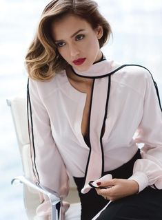 Jessica Alba: 'Women are Freaking Resilient'