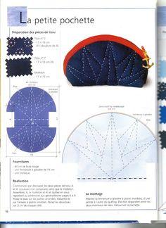 Patchwork utile - Véro D - Picasa-Webalben
