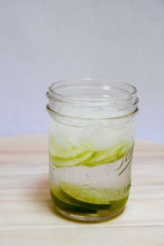 6 Infused Water Recipes