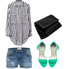 cool & casual