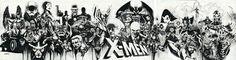 The X-Men Legacy by Jimbo02Salgado on DeviantArt