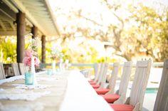 Matt & Brooke Dailey | Dairing Events Florida Wedding Planner