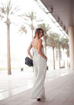 STRIPES IN DUBAI