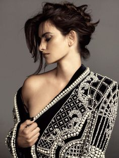 Penelope Cruz | Inspiration for Photography Midwest | photographymidwest.com…