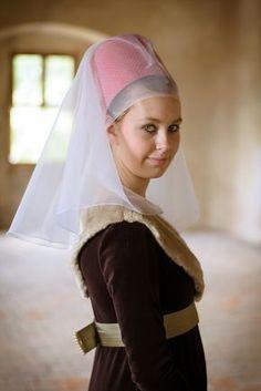 Burgundský oděv, 15. století