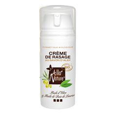 ALLO'NATURE Crema de ras bio cu sapun de alep - https://nicosmetice.ro/pentru-barbati/allonature-crema-de-ras-bio-cu-sapun-de-alep-2428-biocosmeticsro/