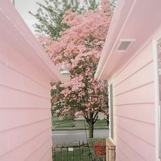 Wow how pastel of me Aesthetic Colors, Aesthetic Photo, Aesthetic Pictures, Orange Pastel, Rose Pastel, Pink Love, Pretty In Pink, Wallpapers Rosa, Pink Houses