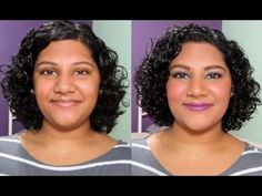 My curly hair routine. PRODUCTS IN THIS VIDEO: Vidal Sassoon Moisture Lock Shampoo & Conditioner Cantu Shea Butter Leave-in Conditioning Repair Cream DevaCur...