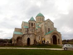 The construction of Bagrati Cathedral, named after Bagrat III – the first king of united Georgia, started at the end of the 10th century and was completely in the early years of the 11th century. The Cathedral holds special importance in the history of Georgia as an architectural cultural monument.