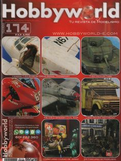 Here is our our first look at the Hobbyworld 174 issue