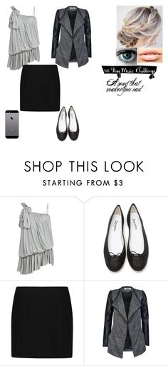 """""""30 Day Song Challenge: Day 10"""" by ilovecats-886 ❤ liked on Polyvore featuring AllSaints, FingerPrint Jewellry, Repetto, ONLY and MDMflow"""