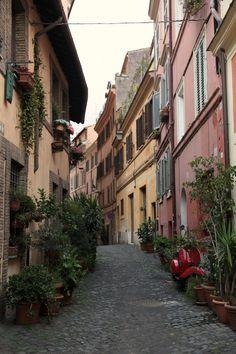 Monti, mein Lieblingsquartier in Roma Couple, Rome, Tips