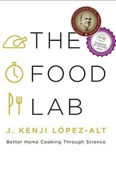 8 best cookbooks and recipes images on pinterest book cover art how kenji lpez alt the man who conquered pie crust with science food labscience funscience books forumfinder Gallery