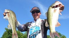 Indianapolis angler Pro Jacob Wheeler becomes youngest pro to claim Forrest Wood Cup!