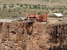 Grand Canyon Glass Bottom Skywalk