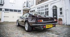 1985 Aston Martin V8 - V8 Vantage Saloon - Ex-Sir Elton John