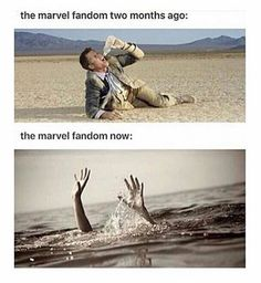 Thats sooo acurate! I wait for this ! We were soo thursty and know: Deadpool, Ant-Man, Capatain Amerikaka Civil War, X-Men Apokalypse, Daredavil, Dr.Strange  What did I forget? Marvel, you are not very smart. We are true fans, but yes we have a mystic call live or beeing broke. And that is bad, we want tos see it all!! Aaaahhh! ~Selena Wing CFHK